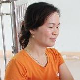 Chị Lương Bích Thủy (39t)