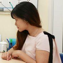 Chị Nguyễn Ngọc Hà (27t)