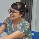 Chị Hoàng Lê Thanh Trúc (33t)